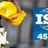 Journée d'Information sur la norme Internationale ISO 45001 en Interaction avec ISO 19011